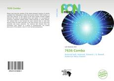 Couverture de 7636 Comba