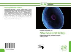 Bookcover of Polyvinyl-Alcohol Oxidase