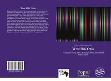Portada del libro de West Hill, Ohio