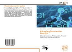 Portada del libro de Phosphoglucosamine Mutase