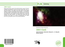 Bookcover of 3061 Cook