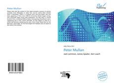 Copertina di Peter Mullan
