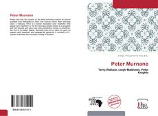 Bookcover of Peter Murnane