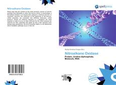Bookcover of Nitroalkane Oxidase