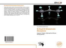 Bookcover of N-Acyl-D-Glutamate Deacylase