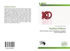 Copertina di Nedelya Petkova