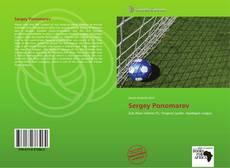 Bookcover of Sergey Ponomarev
