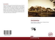 Borítókép a  Jarczowice - hoz