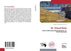 Обложка St. Cloud Dam