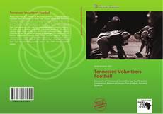 Copertina di Tennessee Volunteers Football