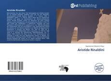 Borítókép a  Aristide Rinaldini - hoz
