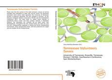 Copertina di Tennessee Volunteers Tennis