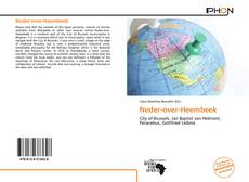 Bookcover of Neder-over-Heembeek