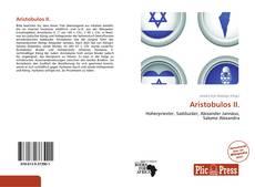 Aristobulos II. kitap kapağı