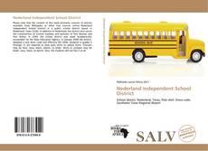 Bookcover of Nederland Independent School District