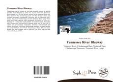 Copertina di Tennessee River Blueway
