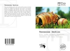 Bookcover of Tennessee Smokies