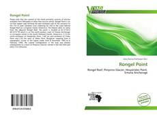 Bookcover of Rongel Point