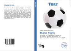 Bookcover of Blaise Nkufo