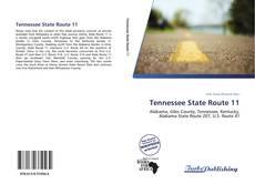 Copertina di Tennessee State Route 11