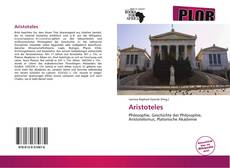 Bookcover of Aristoteles