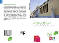 Buchcover von Aristoteles (Oligarch)