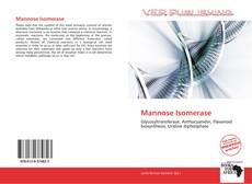 Обложка Mannose Isomerase