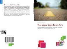 Copertina di Tennessee State Route 125