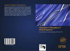 Bookcover of Mannitol-1-Phosphate 5-Dehydrogenase