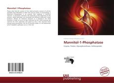 Bookcover of Mannitol-1-Phosphatase