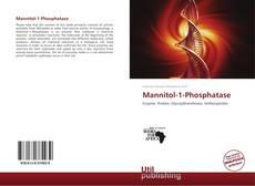 Buchcover von Mannitol-1-Phosphatase