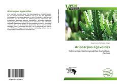 Обложка Ariocarpus agavoides