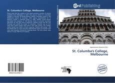 St. Columba's College, Melbourne kitap kapağı