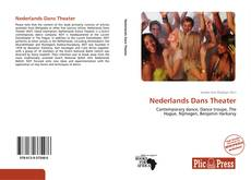 Обложка Nederlands Dans Theater
