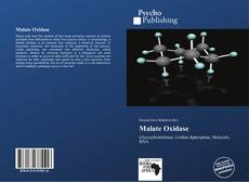 Bookcover of Malate Oxidase