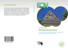 Bookcover of Blankenburg (Harz)