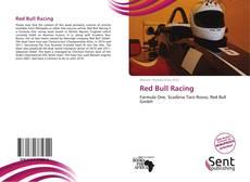 Borítókép a  Red Bull Racing - hoz
