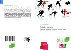 Обложка Aris Brimanis