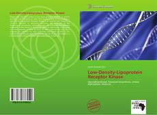 Обложка Low-Density-Lipoprotein Receptor Kinase