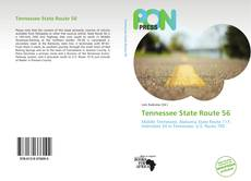 Copertina di Tennessee State Route 56