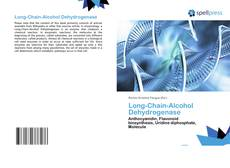 Long-Chain-Alcohol Dehydrogenase的封面