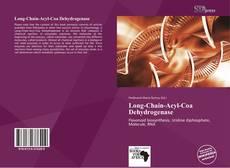 Обложка Long-Chain-Acyl-Coa Dehydrogenase