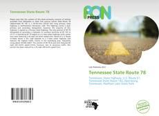 Copertina di Tennessee State Route 78