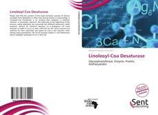 Portada del libro de Linoleoyl-Coa Desaturase