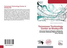Copertina di Tennessee Technology Center at Shelbyville