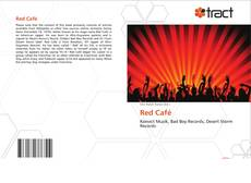 Bookcover of Red Café