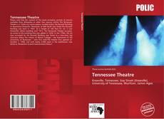 Portada del libro de Tennessee Theatre