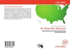 St. Croix Falls, Wisconsin的封面
