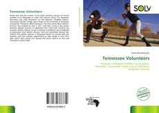 Tennessee Volunteers的封面
