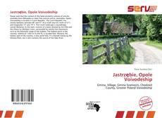 Bookcover of Jastrzębie, Opole Voivodeship